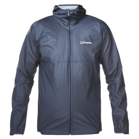 Berghaus Hyper 100 Shell Jacket Men Carbon